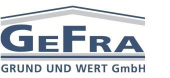 GEFRA Grund und Wert GmbH