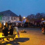Weihnachtsmarkt Stadtwald